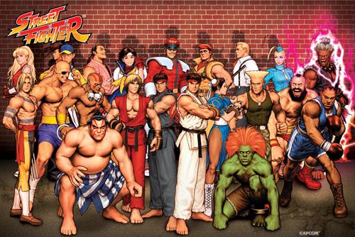 Bestof2011 super street fighter iv 3d edition