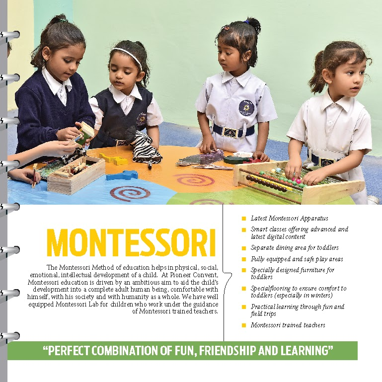 fundamental requirements of apparatus in montessori education We specialize in montessori education for children in preschool and kindergarten for more information our montessori learning tools.
