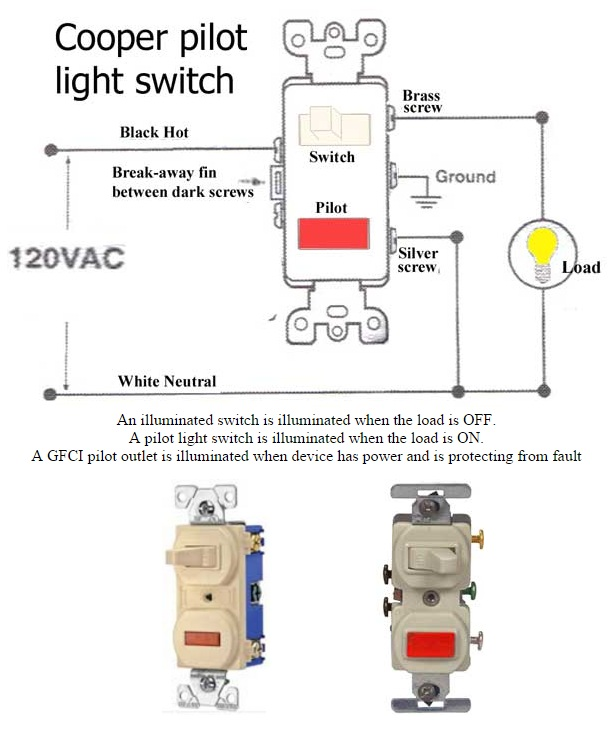 Double Pole Light Switch Wiring Diagram How To Wire Cooper 277 Pilot on double pole wall switch, double pole thermostat wiring, 3 pole switch wiring, double single pole switch wiring, double pole circuit breaker wiring, double pole wiring diagram, double pole light switch manual, double pole double throw switch diagram, momentary switch wiring, double pole switches wiring,