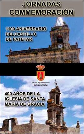 JORNADAS DE CONMEMORACIÓN