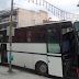 Δείτε τι έκανε μάγκας οδηγός λεωφορείου στα Τρίκαλα…