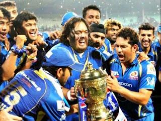 IPL 1st t20 Livescores, MI vs KKR scores 2014,