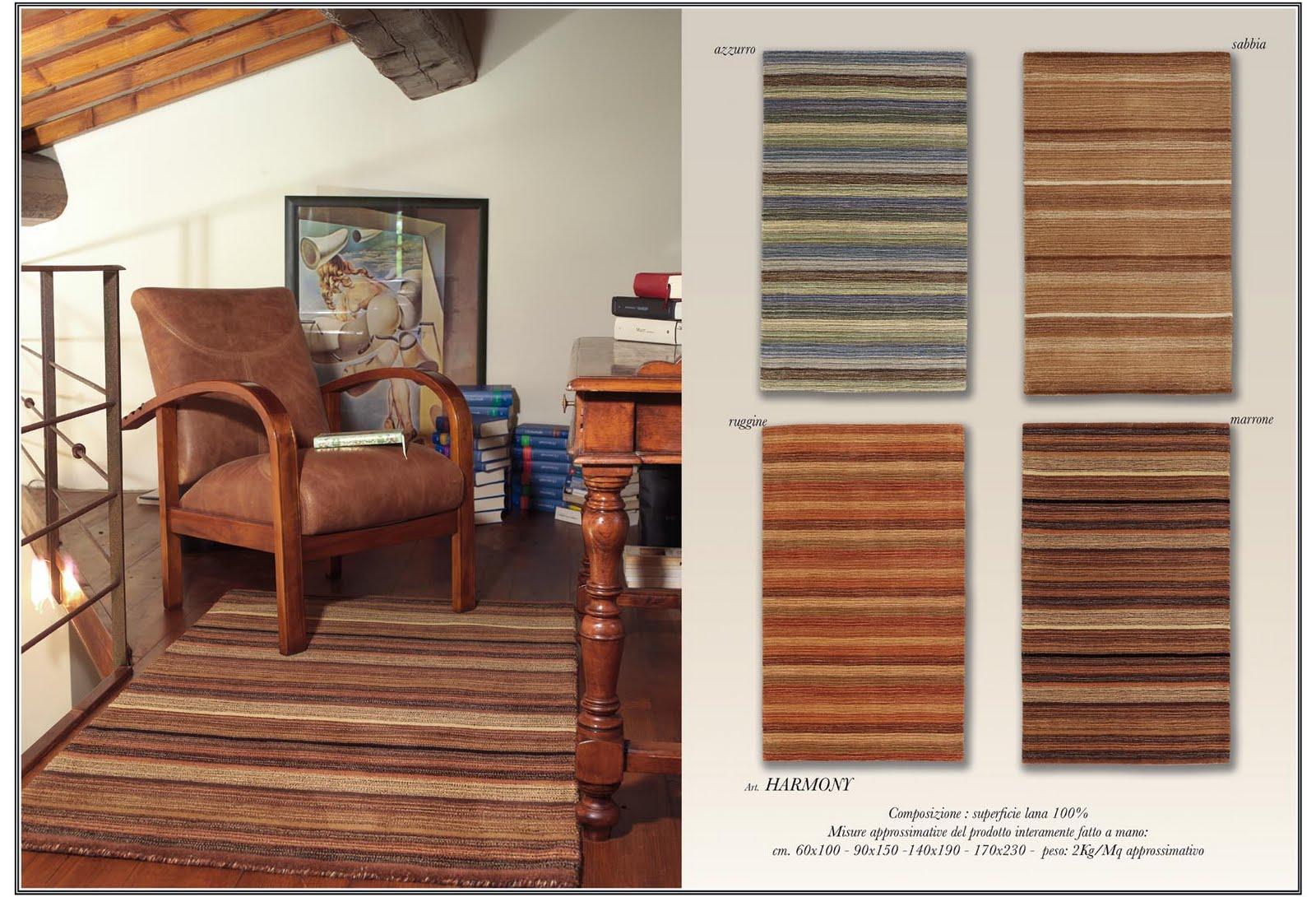 Tappetomania tappeti tappeto cuscini copridivano stuoie passatoie cuscini cucina cuscini - Tappeti anallergici ...