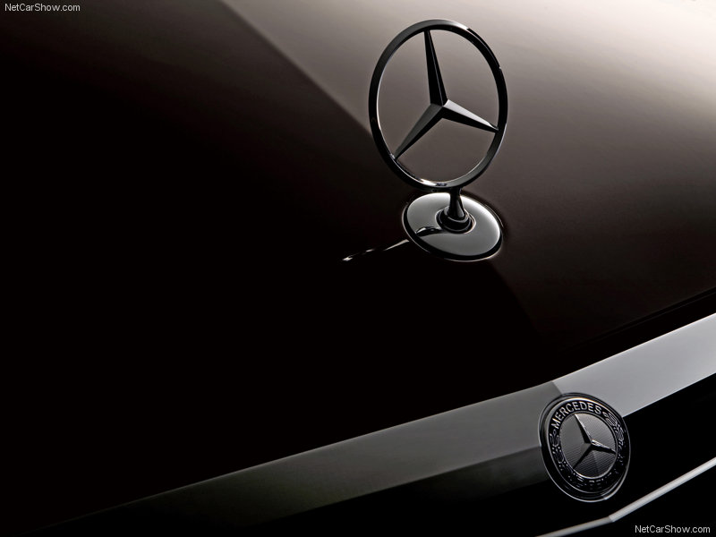 benz logo wallpapers wallpaper - photo #14