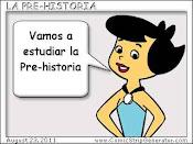 La Pre-historia
