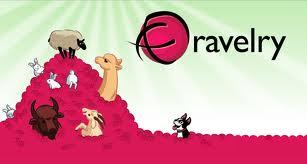 Jak stworzyć stronę projektu na Ravelry
