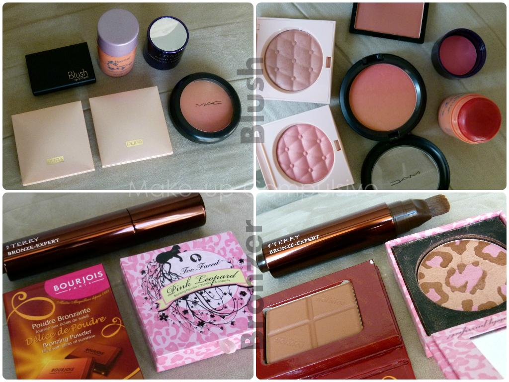 [Tag?] I prodotti di make-up che dovrei usare più spesso!
