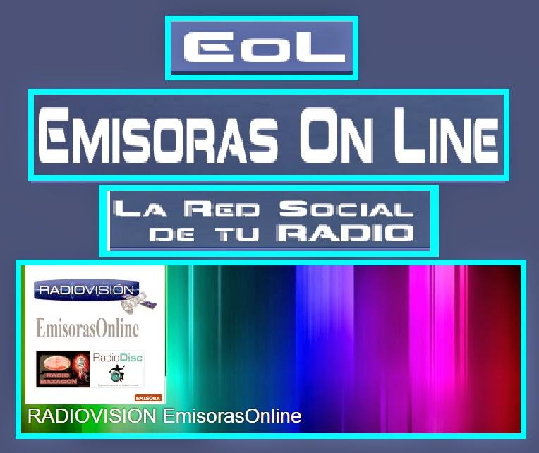 Emisoras On Line