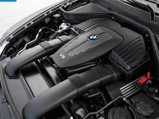 bmw x5 engine - صور محرك بي ام دبليو x5