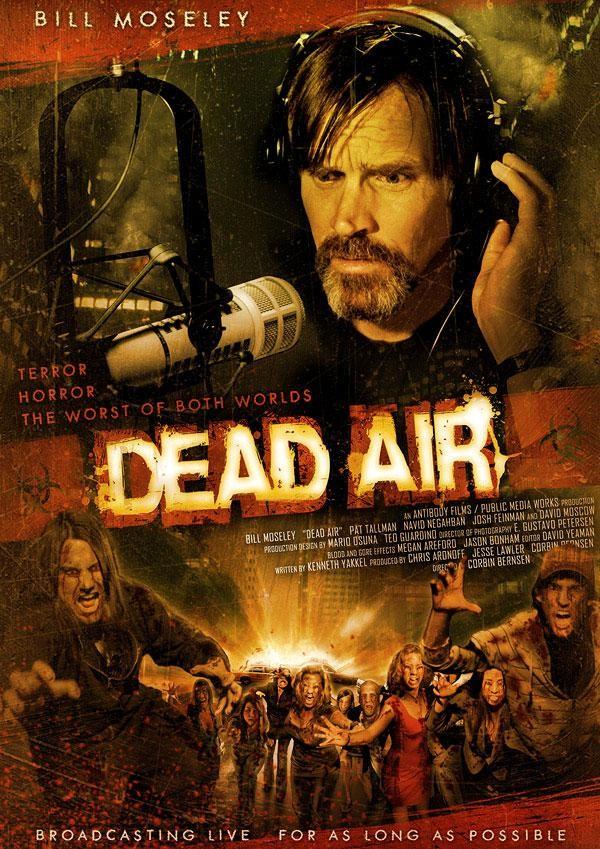 Ver Dead Air (2010) Online