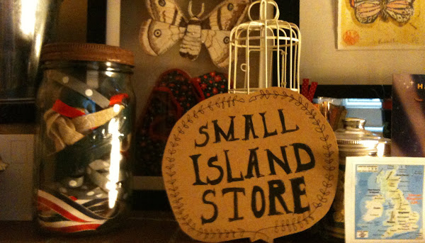 Small Island Store