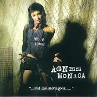 Agnes Monica - Album And The Story Goes | Music