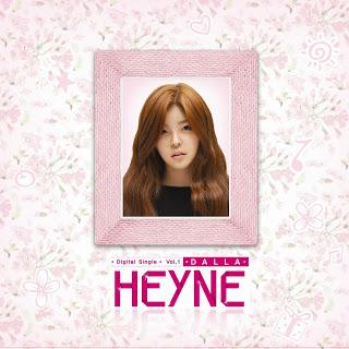 HEYNE (혜이니) - DALLA