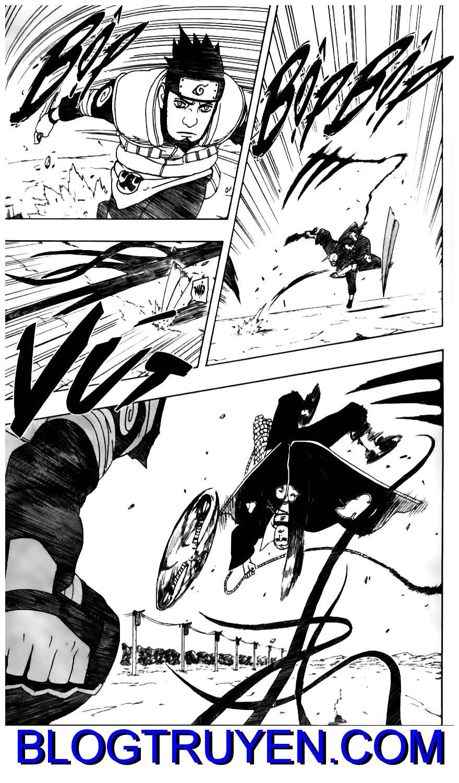 Naruto - Chapter 323 - Pic 12