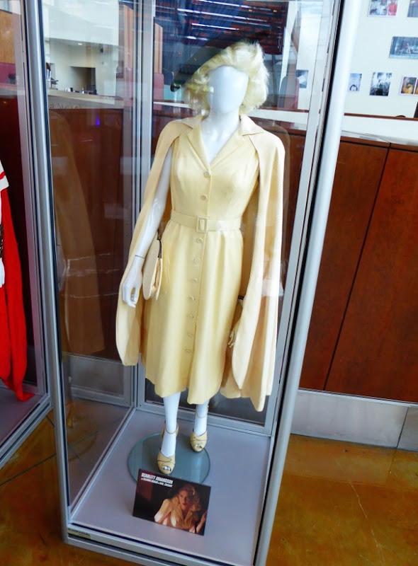 Scarlett Johansson Hail Caesar movie costume