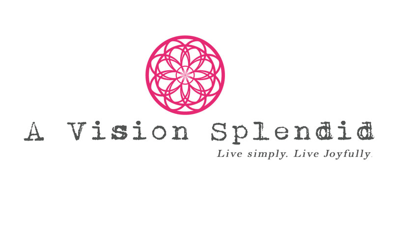 A Vision Splendid