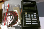 Checkmate 300 Transmation 23406e Frequency Calibrator