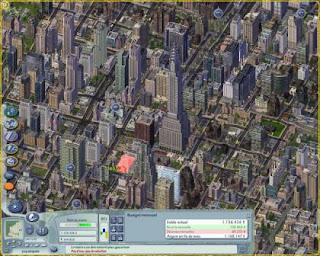 Screenshot SimCity 4 Deluxe Edition
