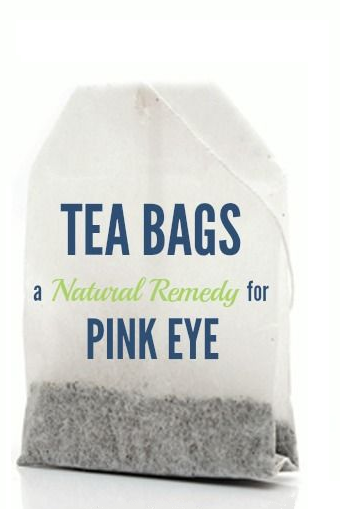 A Natural Remedy for Pink Eye