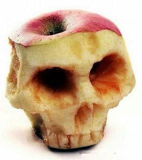 Ideas para Decorar con Manzanas
