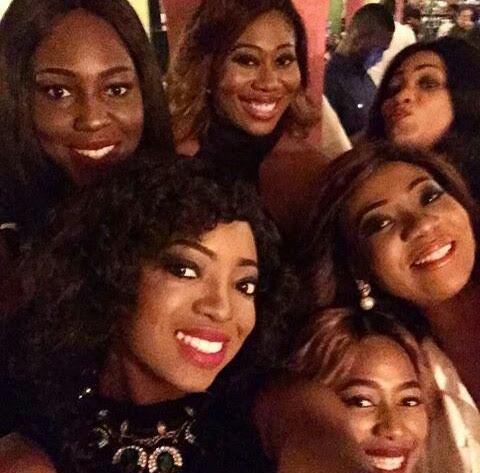 Gbemi O,Radio OAP,Celebrates Her Birthday