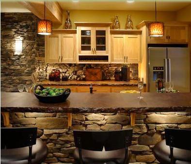 Fotos de Cocinas: sillas cocina diseño