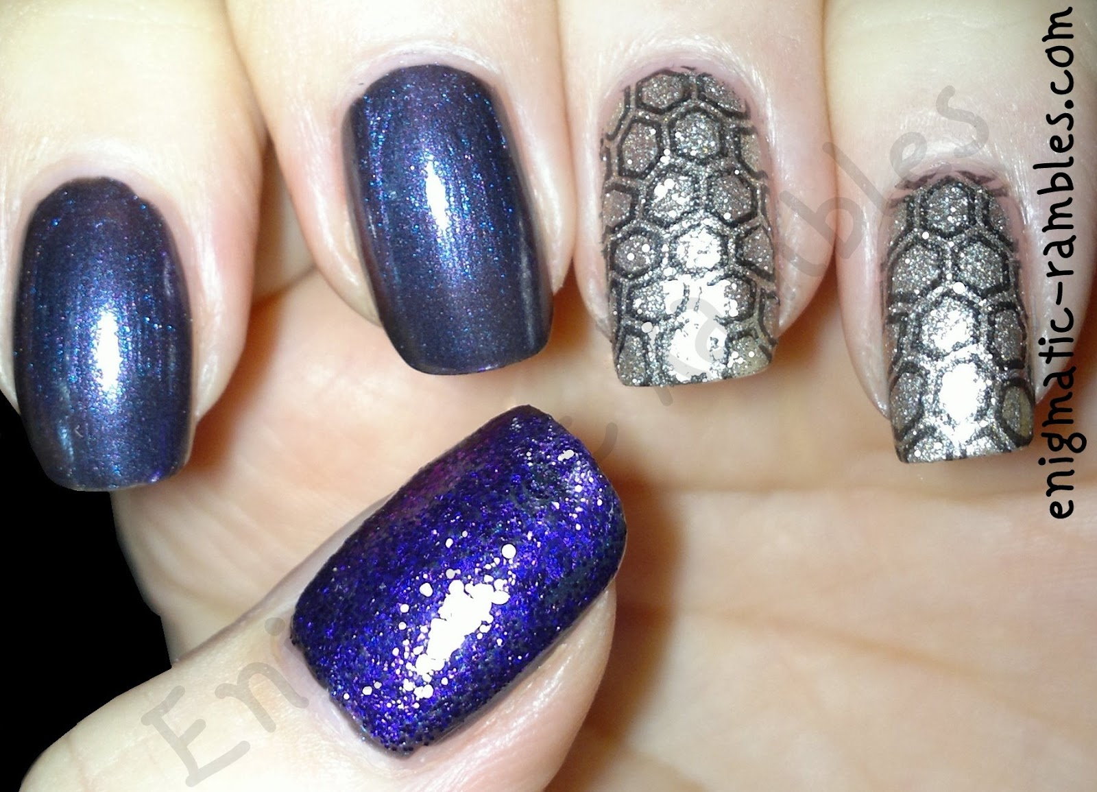 skittle-nails-stargazer-142-essie-beyond-cozy-models-own-purple-haze-bundle-monster-422-BM422