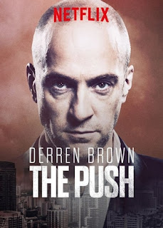 Derren Brown: Pushed to the Edge Legendado Online