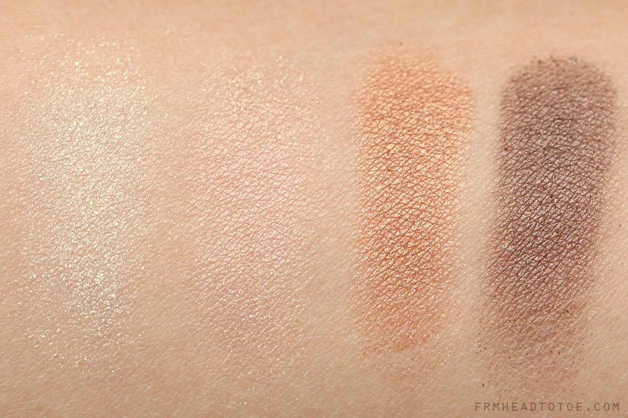 Review comparison revlon colorstay eyeshadow in 520 brazen review comparison revlon colorstay eyeshadow in 520 brazen ccuart Images