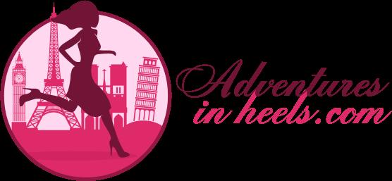Adventures in Heels