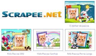 Scrapee.net-Páscoa