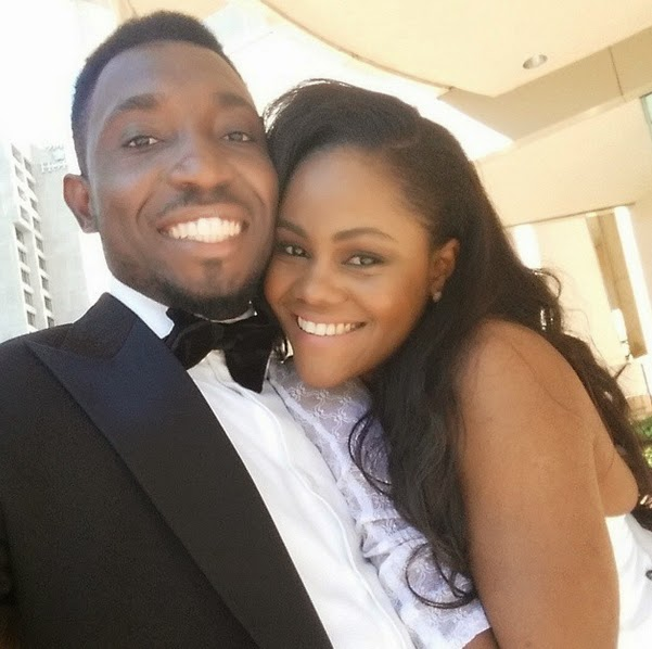 timi dakolo wife