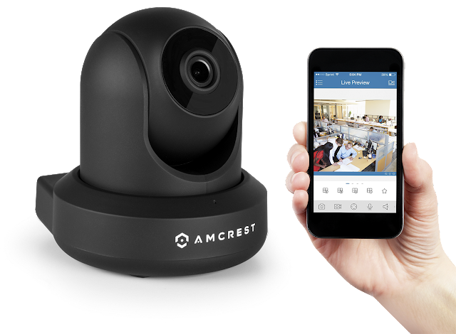 3 Benefits Of WiFi Security Cameras
