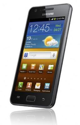 Samsung Segera Rilis Galaxy R