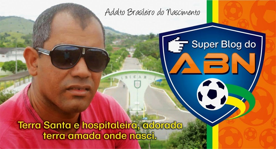 SUPER BLOG DO ABN