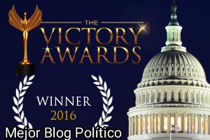 Mejor Blog Político 2016