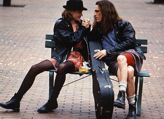 Zikki Larmenotta's Photography Blog: Grunge Clothing 1990 - photo#7