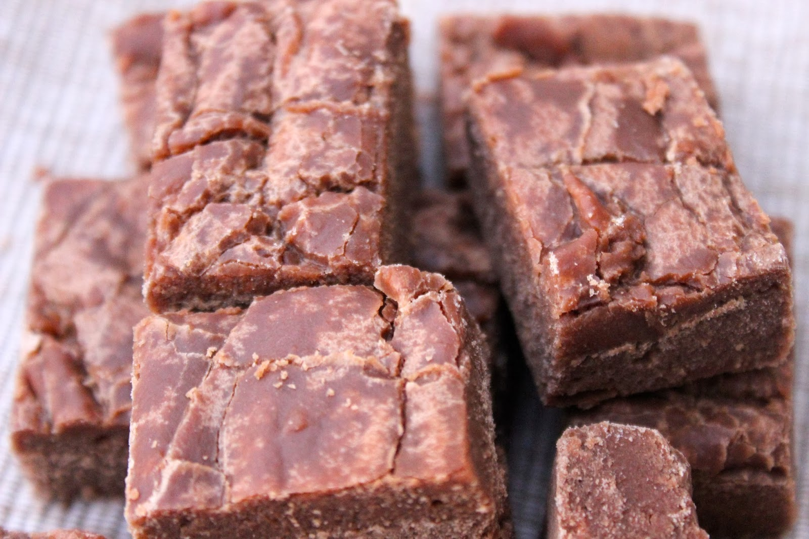 Best old fashioned fudge recipe 28