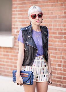 punk clothing