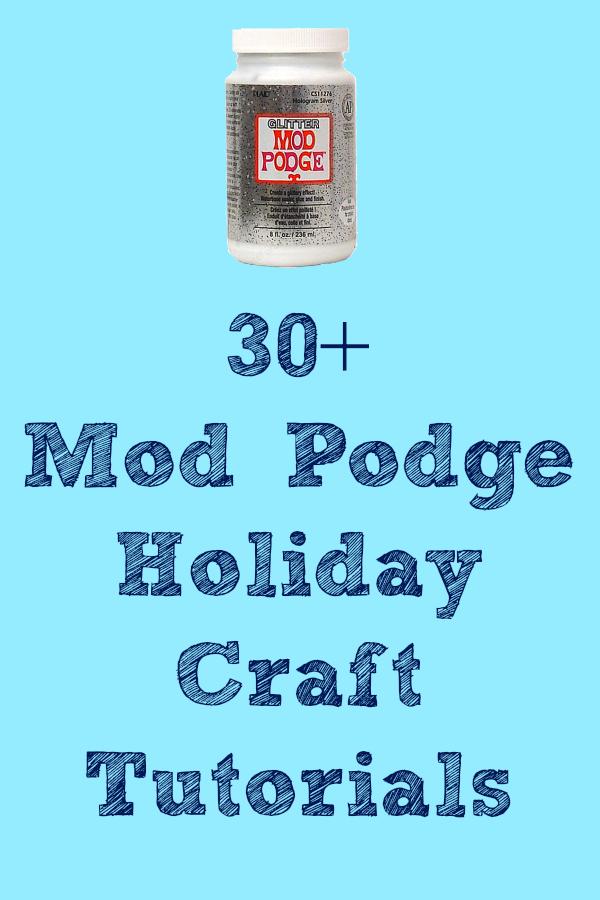 modge podge craft ideas car interior design. Black Bedroom Furniture Sets. Home Design Ideas