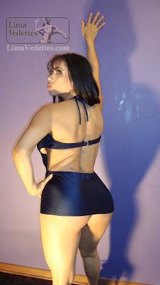Rocio Zumaeta Rocio Zumaeta sigue preparandose para su lanzamiento!!!