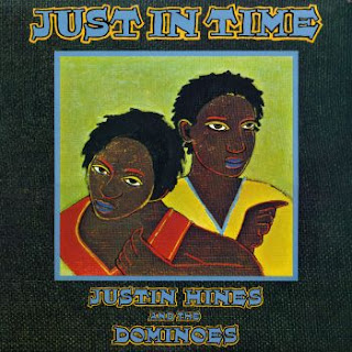 Justin Hinds & The Dominoes - Just In Time