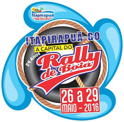 RALLY DE BÓIAS 2016