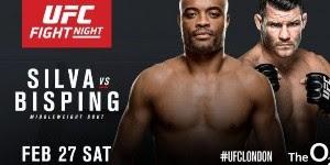 UFC ao vivo