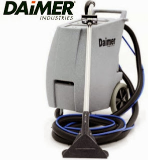 Guide to Using Carpet Extractors