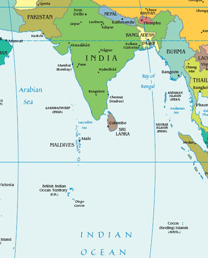 Walt Whiteman\'s World: More MH370 debris found? Guess where!