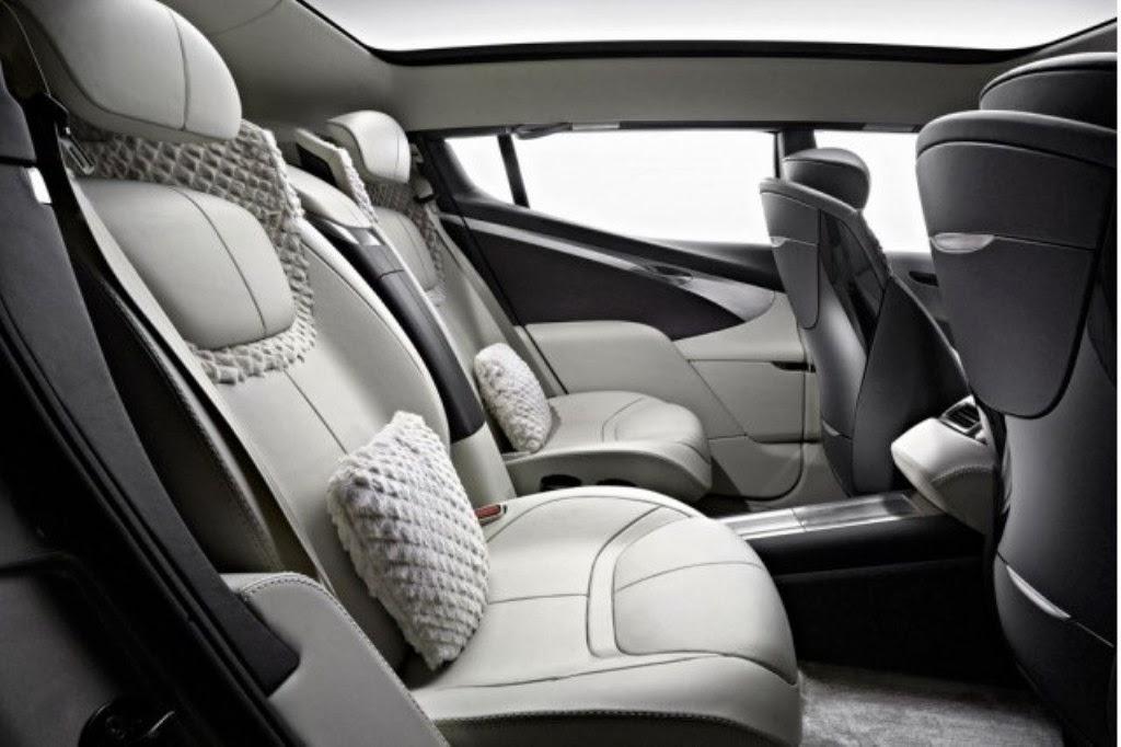 Automotivegeneral 2016 Aston Martin Lagonda Taraf Wallpapers