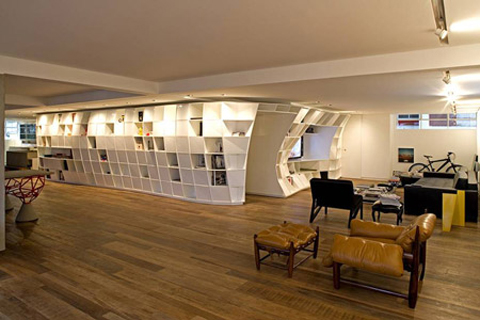 library interior design ideas 6