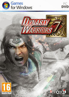 Dynasty Warriors 7 Game Free Download