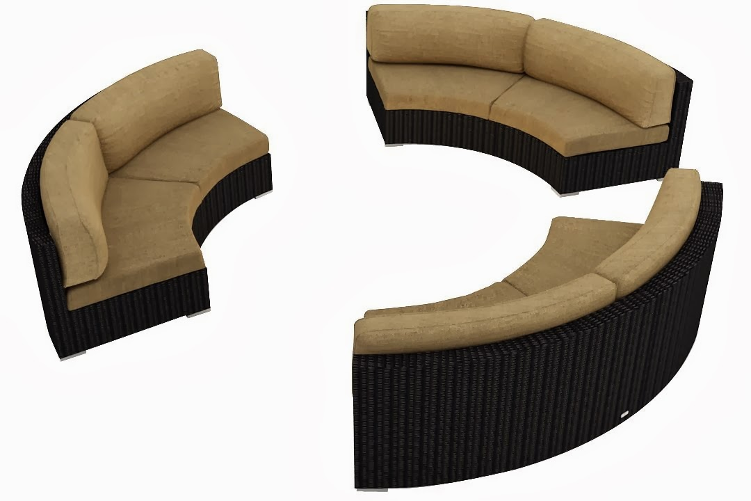 Curved Rattan Sofa Set picture on outdoor rattan garden furniture with Curved Rattan Sofa Set, sofa 83ed4c21673539a06bdb4d218032816e